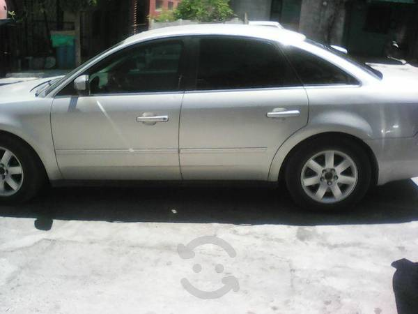FORD FIVE HUNDRED EQUIPADO -06