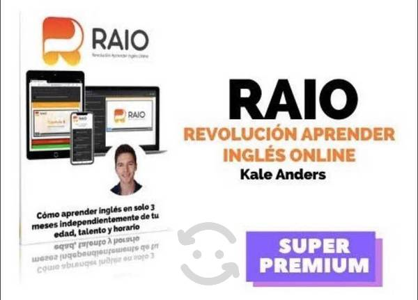 Aprende Ingles En 3 Meses Kale Anders Programa Raio Internet Businesses Websites Business Industrial